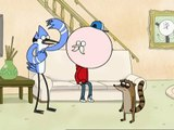 Mordecai és Rigby | Parkműsor | Cartoon Network