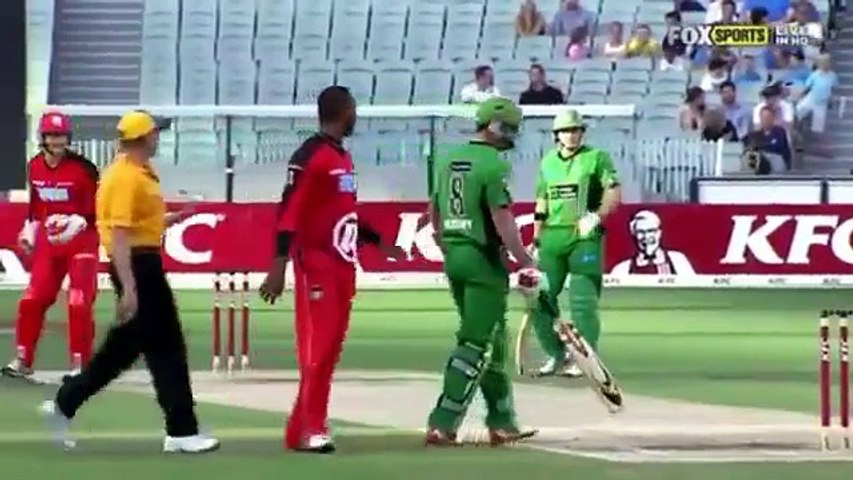 Biggest Cricket Fight In history Till Now