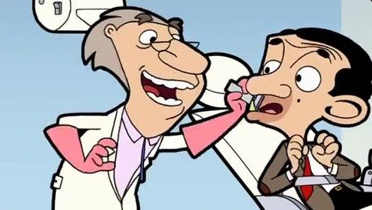 Mr Bean Zahnarzt