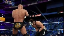 WWE WRESLING 2K16 2016 TRAILER - sportslites