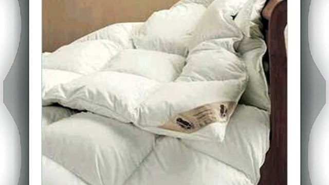 Viceroybedding Luxury 40% Down Super King Size 10.5 Tog Goose Feather and Down Duvet