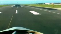Air France Concorde flight 4590 takes off with fire- Concorde crash that killed 113 - YouTube