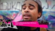 Reggae star Patrice | PopXport