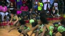 Bring It!: Summer Slam Battle, Round 2: Dancing Dolls vs. Prancing Tigerettes (S2, E24) | Lifetime