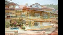Luxus Villa zu verkaufen in Bektas Alanya Turkei