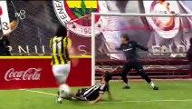 Beşiktaş 4-4 Fenerbahçe 4 Büyükler Futbol Turnuvası 05.01.2016