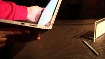 Microsoft Surface Book Hands on und Kurztest [Deutsch]