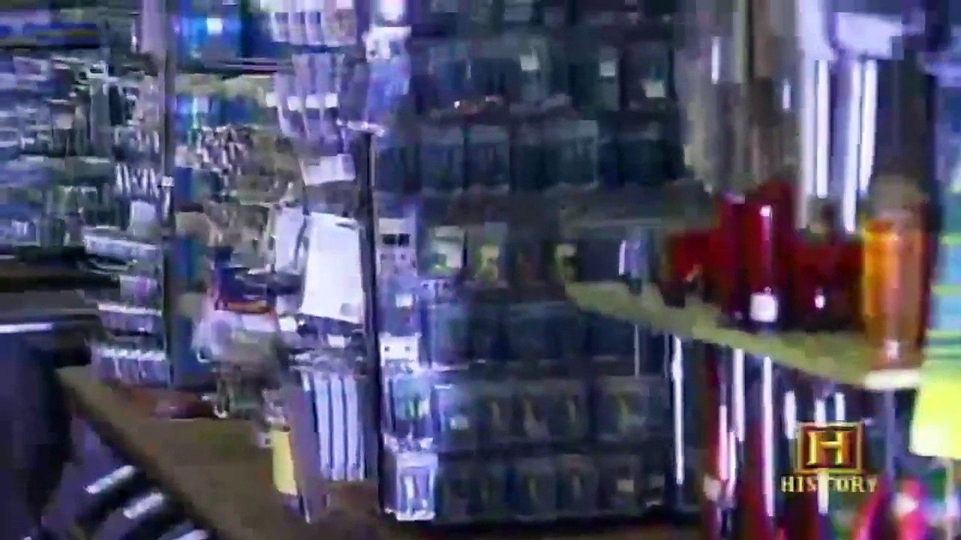 Supermarket Secrets - Inside The Hardware Store Documentary - Documentary Films (Official)