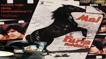 FURIA SOLDATO/FURIA E LA BELLA MARILÙ  Mal 1978 (Facciate:2)