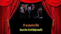 Karaoké Gérard Blanchard - Elle voulait revoir sa Normandie