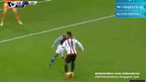 Jermain Defoe 2_1 _ Sunderland v. Aston Villa 02.01.2016 HD