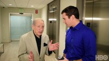 Real Time with Bill Maher: Backstage with Mel Brooks (HBO)