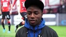 2016: les joueurs du Stade Rennais souhaitent la bonne année