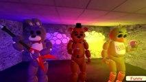 [SFM FNAF] HERES FREDDY! Five Nights at Freddys Ready Freddy Top 5 SFM Funny 2015