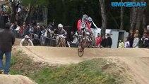 2009 FFC BMX - COUPE DE FRANCE - PERNES LES FONTAINES - Filles_17+