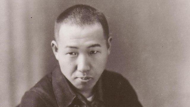 BEGIN Japanology - The Japanese Poet Miyazawa Kenji 宮沢 賢治