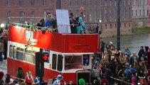 Carnaval de Toulouse 2015 sur France 3 Midi-Pyrénées