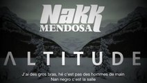 Nakk Mendosa - Altitude (Prod. Punjabeats)  Audio + Paroles