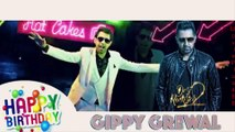 Wishing Gippy Gerwal A Very Happy Birthday from MoviePlus488
