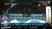 2010 FFC BMX - INDOOR - SAINT ETIENNE - St-etienne-2010-demi1-juniors