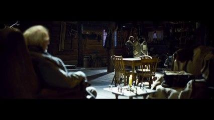The Hateful Eight Movie CLIP - General Smithers (2015) - Walton Goggins, Bruce Dern Movie HD