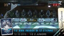 2010 FFC BMX - INDOOR - SAINT ETIENNE - St-etienne-2010-demi2-juniors