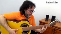 Do you play guitar or the guitar plays you...?/ Tips to master your playing Paco de lucia´s technique