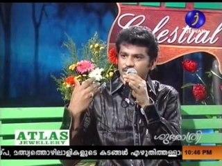 Jino Kunnumpurath - Subharathri  - Jeevan TV