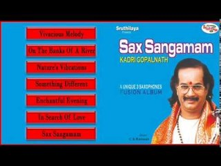 Sax Sangamam