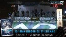 2010 FFC BMX - INDOOR - SAINT ETIENNE - St-etienne-2010-juniors