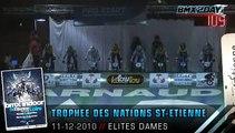 2010 FFC BMX - INDOOR - SAINT ETIENNE - St-etienne-2010-TdN-Elites-Dames