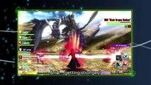 Sword Art Online: Hollow Fragment - Launch Trailer