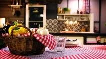 Chez Rémy, Tout le monde peut cuisiner Recette : Frites de Légumes en Tempura