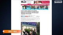 Kimye Throws KidChella For North Wests 1st Birthday