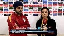 YouTube Selçuk İnan'ın Maç Sonu Açıklaması [Beşiktaş 2-1 Galatasaray] - 14.12.2015 - YouTube