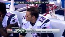 Der irre Touchdown-Drive der Jets in der OT! | Die Highlights mit deutschem Kommentar | NF