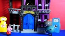 peppa toys New Peppa Pig Episode Hide And Seek Peppa Pig Episode Peppa Pig Toys george pig