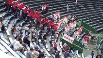 国学院栃木高校 応援歌~西岡剛応援歌~チャンス襲来