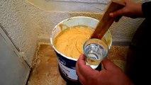 لا ترمى زيت القلي بعد اليوم تعلم طريقة تحضير صابون منزلى بنفسك Savon à la maison - Cuisine Tunisi