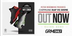 Chip - Rap vs Grime (2015) - Westwood (Live Forever)