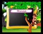 Infobells - Chinnari Patalu - Telugu Rhymes