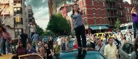 TEENAGE MUTANT NINJA TURTLES 2 - Official Trailer #1 (2016) Megan Fox, Stephen Amell Sci-Fi Movie H