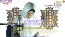 Bacaan Surah Al Fath 1-10 (سورة الفتح) - Beautiful Qu'ran Recitation - Indonesian Maghrifah Hussain - Femme Voix Angélique Récitation Du Coran - सुंदर कुरान सस्वर पाठ  - تلاوة القرآن الكريم مغرفة م حسين