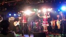 てくてくTV 「犬猿のなかなか その3クリスマススペシャル」In新横浜ベルズ へ行く  前半 2