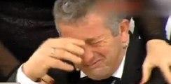 Damat adayı nikah masasında hüngür hüngür ağladı