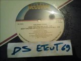VALERIE FORD -KEEP THIS FEELING ALIVE(EXTENDED VOCAL MIX)(RIP ETCUT)T. C. REC 87