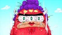 Breadwinners   Pocket Van Fart Fest: Level 02 Official Mashup  