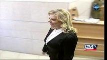 Sarah Netanyahou interrogée par la Police en Israel