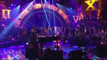 Jools & His Rhythm & Blues Orchestra - Early In The Morning
