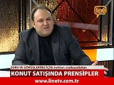 Satış ve Pazarlama Koordinatörümüz Selçuk Sukas Line TV Canlı Yayın 09.11.2015 Part4